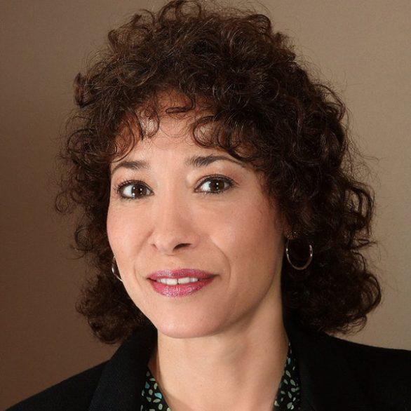Jeanette Morkal